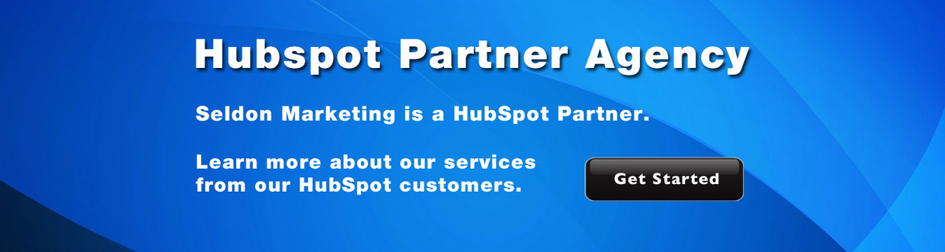 Gold Level Hubspot Partner