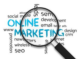 What Is My Best Option For Online Marketing