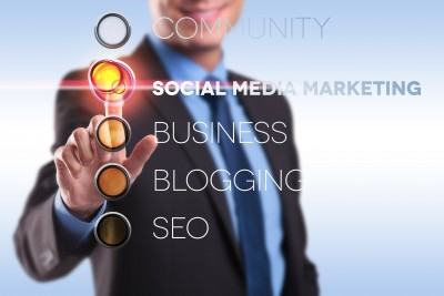 social media marketing firms
